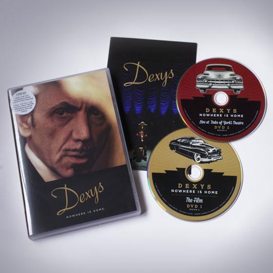 dexys dvd 1