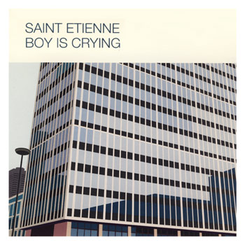 Boy Is Crying
