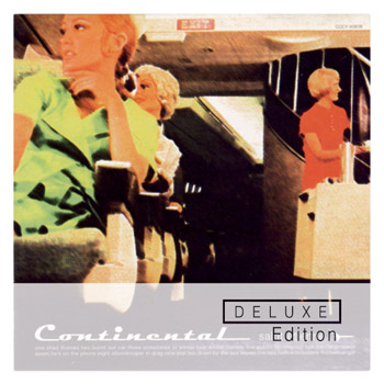 Continental - Deluxe Edition