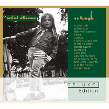 So Tough - Deluxe Edition