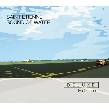 Sound Of Water - Deluxe Edition