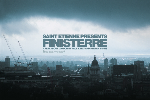 Finisterre Is Ten