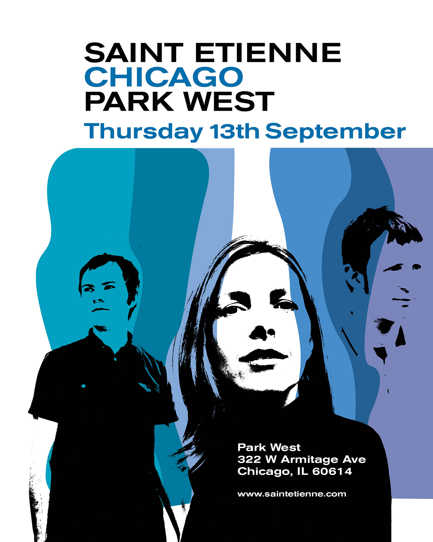 Saint Etienne celebrate 20 years of 'Good Humor'